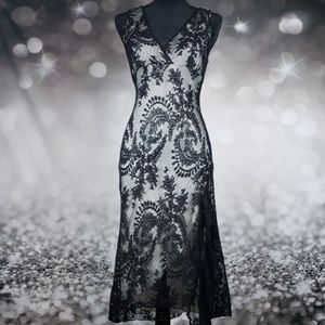 Dresses & Skirts - Sexy Lace Dress With Lining